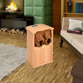 sauna portatil