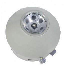 Centrifuga de velocidad variable para 6 tubos
