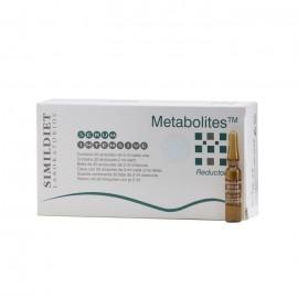 METABOLITES ion serum