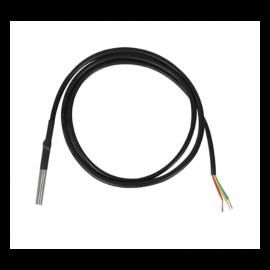 sensor de temperatura, DS18B20, 1 metro