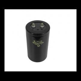 condensador de almacenamiento de energía, 10000μF, 450V, 90 * 160