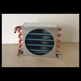 Radiador de agua, 180 mm * 130 mm * 50 mm, con ventilador