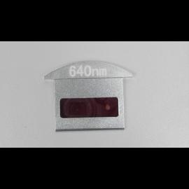Filtro IPL Elight, 49 mm * 38 mm