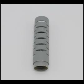funda protectora de silicona para manguera