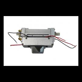 juego de cavidades, spot 12 * 30, para lámpara de 7 mm, filtros intercambiables, modelo LXKM