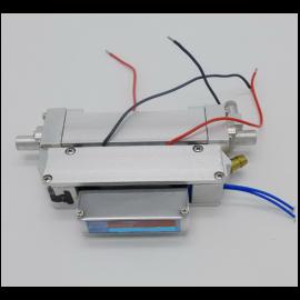 Juego de cavidades, spot 15 * 50, para lámpara de 7 mm, fija de 640-1200 nm, modelo U