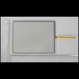panel táctil, para 8.0-8.2 pulgadas, 183 mm * 141 mm, para nuestra máquina