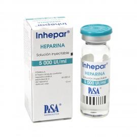 HEPARINA 5000U LINHEPAR