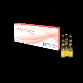 M COMPLEX PLUS(musculo estriado)