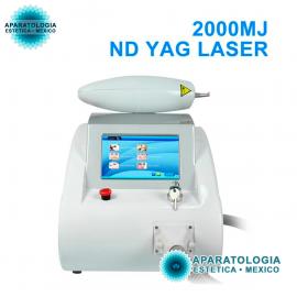 Laser Yag
