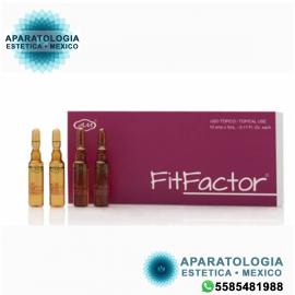 A.M. FIT FACTOR