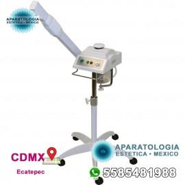 Vaporizador facial analógico con brazo ajustable