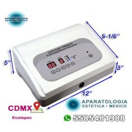 Máquina facial de fototerapia LED digital PRO-2072