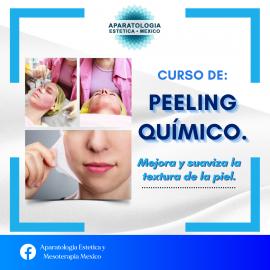 CURSO PELLING QUIMICO
