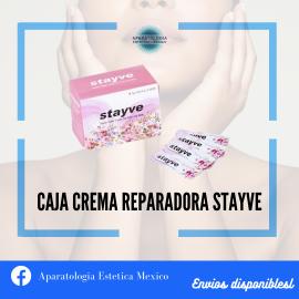 Caja Crema Reparadora Stayve