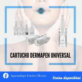 Cartucho Dermapen universal