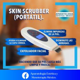 Skin Srcubber