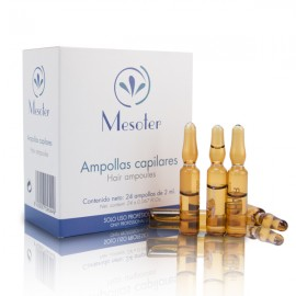 Mesoter Ampollets capilares